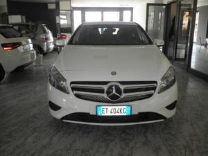 Mercedes Benz Classe A 180 CDI Executive