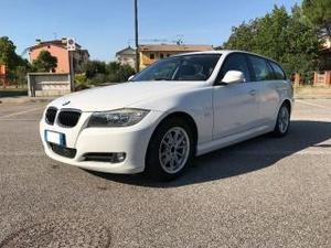 Bmw 320 d 177 cv touring restyling