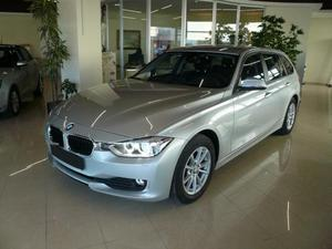 BMW 316 d Touring Business cambio AUTOMATICO rif.