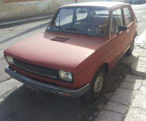 VENDO FIAT 127