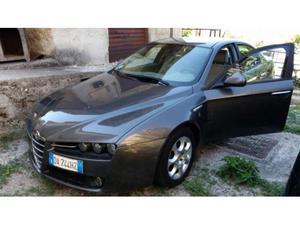 Alfa Romeo  JTD 8V 120CV