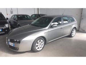 Alfa Romeo  JTDm 16V Sportwagon Progression