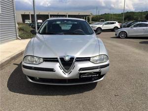 Alfa Romeo i 16V Twin Spark cat 114 kW (155 CV)