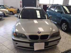 BMW 320 Serie 3 turbodiesel cat Touring Eletta