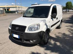FIAT Doblo Doblò V Nat.Pow. PC-TN Cargo Lami.