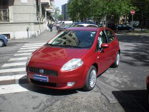 FIAT Grande Punto 1.3 MJT 75 CV 5P.Dynamic OK NEOPATENTATI!