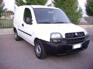 Fiat Doblo 1.9 diesel cat Cargo Lamierato SX