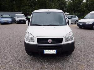 Fiat Doblo V Nat.Pow. PC-TA Carg.Lam.SX