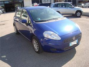 Fiat Grande Punto 1.4 GPL 5 porte Dynamic GPL