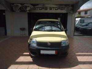 Fiat Panda 1.1 / KM ORIGINALI / CD / MP3 / AUX
