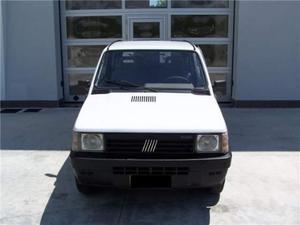 Fiat Panda 4x4 1.1 BENZ 50CV