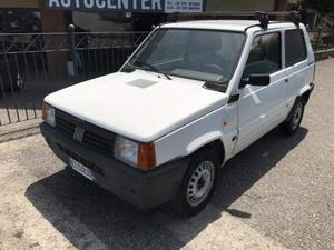Fiat Panda  cat Business Van