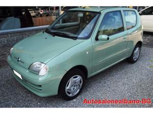 Fiat seicento 1.1 neopatentati