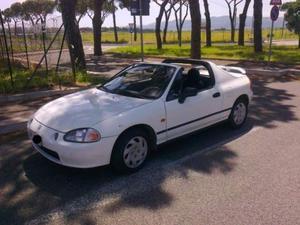 Honda crx cabrio/coupe'