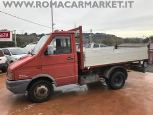 IVECO Daily  Diesel PC Cab. Classic
