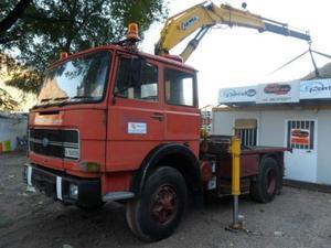 Iveco lkw/trucks titano
