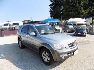 KIA Sorento Sorento V CRDI 4WD Active Class