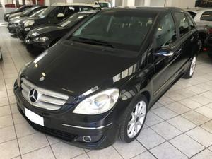 Mercedes-benz b 180 cdi sport cambio automatico