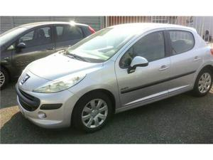 Peugeot  HDi 70CV 5p. X Line