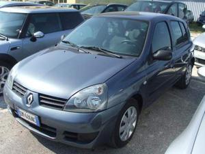 RENAULT Clio V 5 porte Dynamique