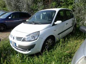 Renault Scenic 1.9 diesel 130cv