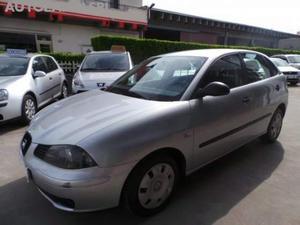 SEAT Ibiza V 5p. Reference
