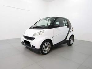 SMART ForTwo 800 Coupé Pure CDi