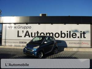 SMART Smart Fortwo Passion FORTWO