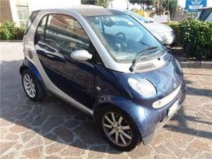 Smart forTwo 700 smart (45 kw) pulse clima