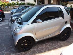 Smart forTwo 700 smart passion