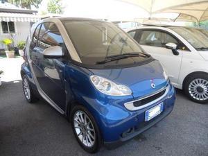 Smart forTwo  kW coupé passion