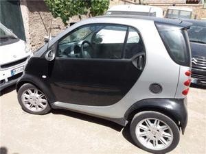 Smart fortwo smart fortwo coupe' kw