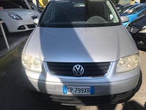 Volkswagen Touran V TDI Highline