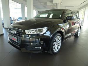 Audi A1 A1 SPB 1.4 TDI S tronic