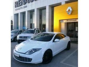 Renault laguna coupé 2.0 dci 150cv wave edition