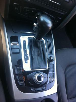 Audi A4 SW Avant