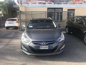 Hyundai i CRDi 136CV Aut. Style