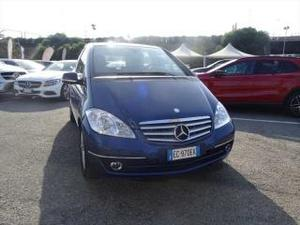 Mercedes-benz a 180 cdi elegance fl