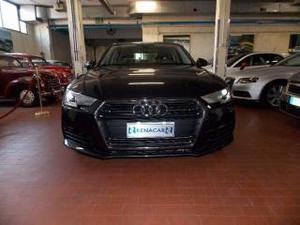 Audi a4 2.0 tdi 150 cv s tronic business