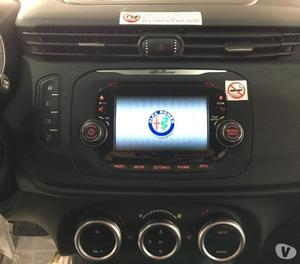 ALFA ROMEO NEW GIULIETTA 1.6 JTDM SUPER 120CV TCT