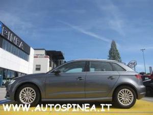 Audi a3 spb 1.6 tdi ultra #led #sensoripark #xenon