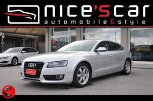 Audi a5 spb 3.0 v6 tdi f.ap. quattro s tr. ambiente
