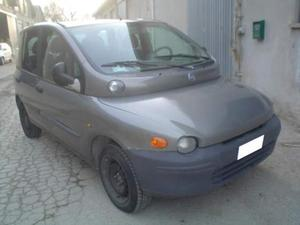 Fiat Multipla 1.6 METANO BiPower
