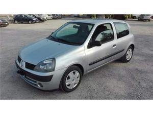 Renault Clio V cat 3 porte TAGLIANDATA NEOPATENTATI