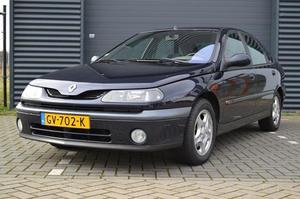Renault - Laguna 3.0 V