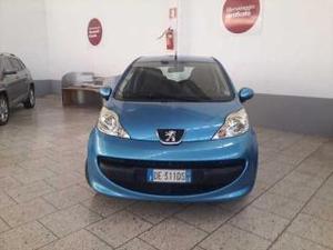 Peugeot cv 5p. plaisir 2tronic
