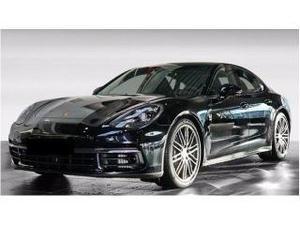 Porsche panamera porsche panamera 4 s diesel