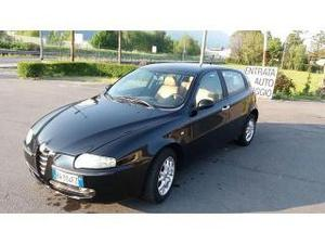 Alfa romeo i 16v twin spark cat 5p. progression