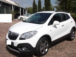 Opel Mokka Mokka 1.7 CDTI Ecotec 130CV 4x4 StartEStop Cosmo
