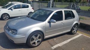 VW GOLF IV GT v turbo